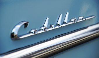 BLS : La Cadillac BLS, vous vous souvenez ?