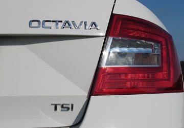 Skoda configurateur : Le modèle de la Skoda Octavia 2020 a fuité à cause d'une erreur du configurateur en ligne