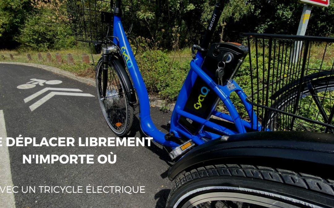 Découvrez les meilleurs modèles de tricycles urbains sur le marché