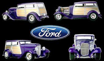 Hooniverse pose la question : Ford devrait-il donner une autre chance à la Thunderbird ?