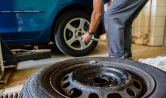 Roulez en toute sécurité avec les bons pneus