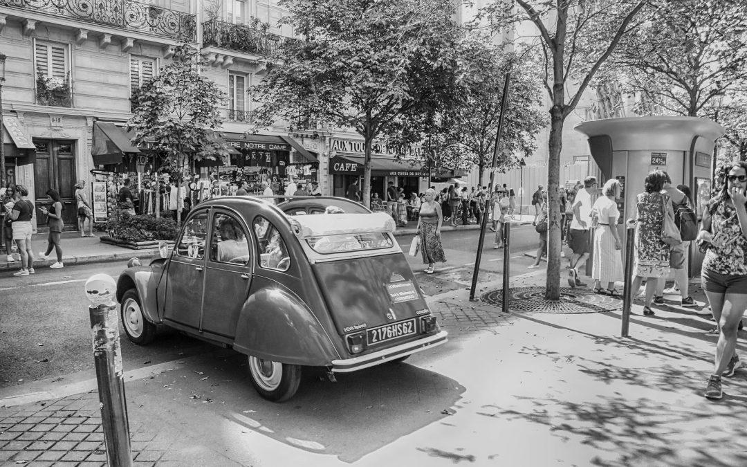 10 choses auxquelles vous vous identifierez certainement si vous avez possédé une voiture dans les années 70, 80 et 90