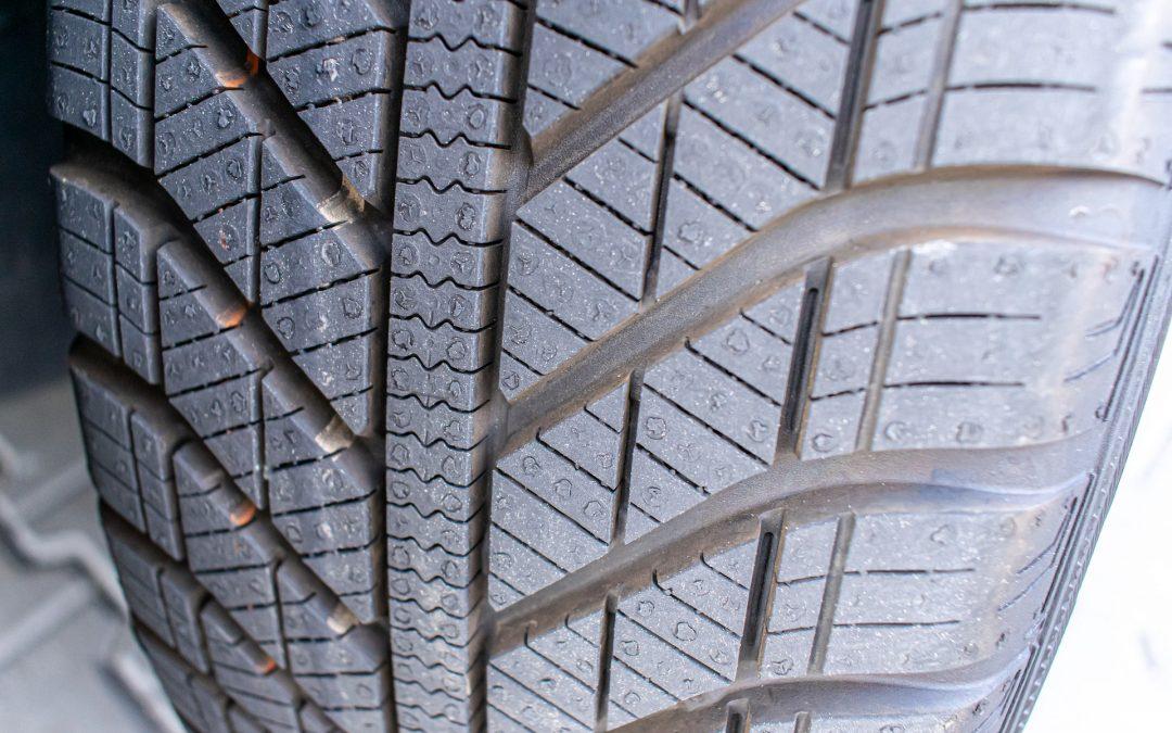 5 faits que vous ne connaissez pas sur vos pneus