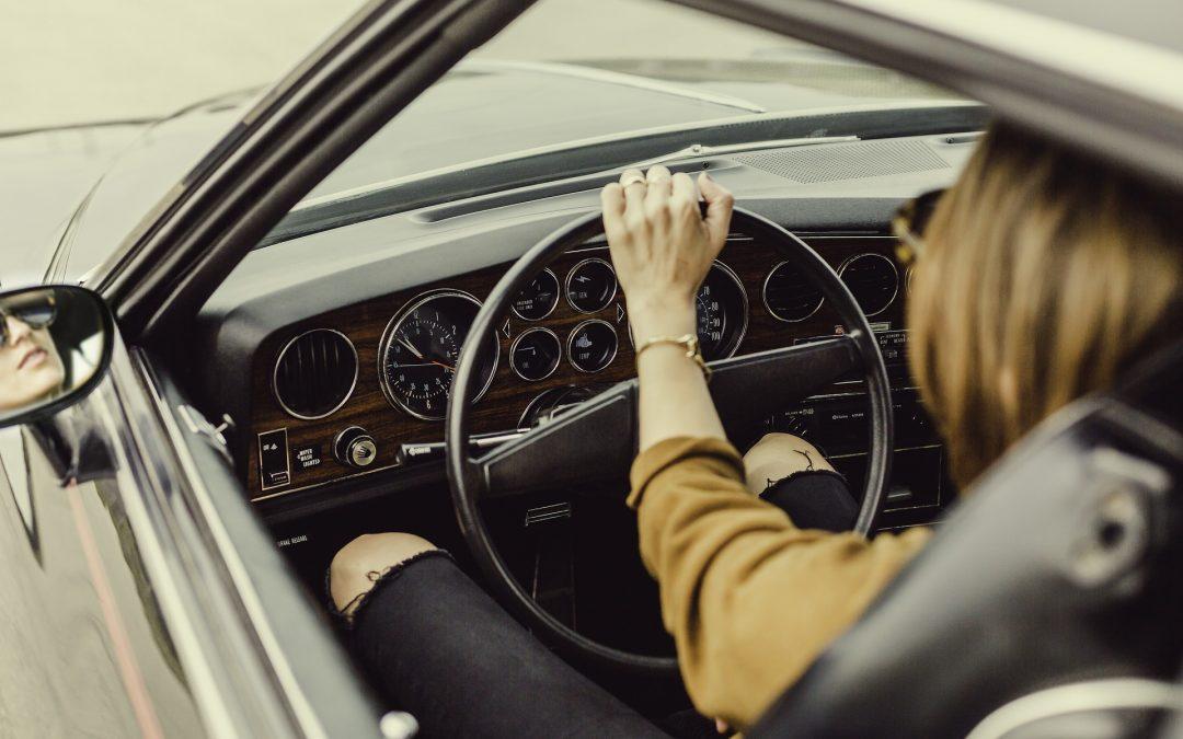 Être un automobiliste vert