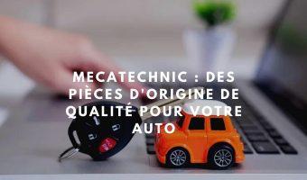 Mecatechnic: Pièces de qualité ou site peu fiable?