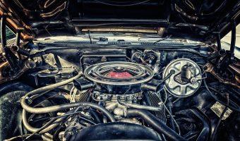 Réparation automobile : Le filtre à air de votre moteur