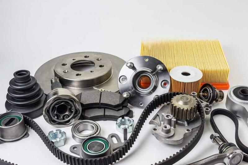 pièces mecanique