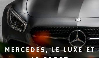 Mercedes : son histoire, sa collection secrète, ses meilleurs modèles